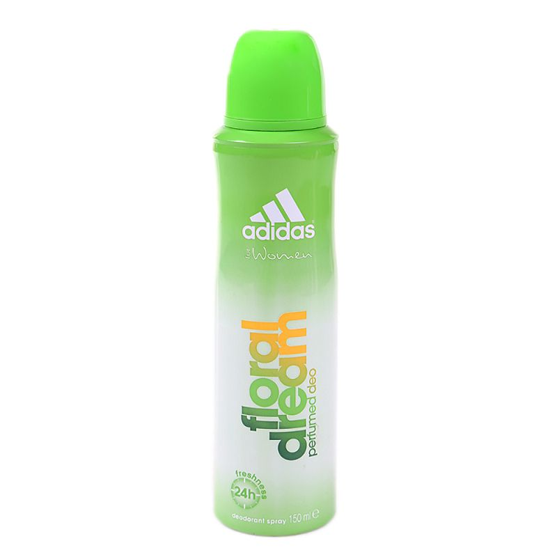 Adidas Women Floral Dream Perfumed Deodorant Spray 150ml