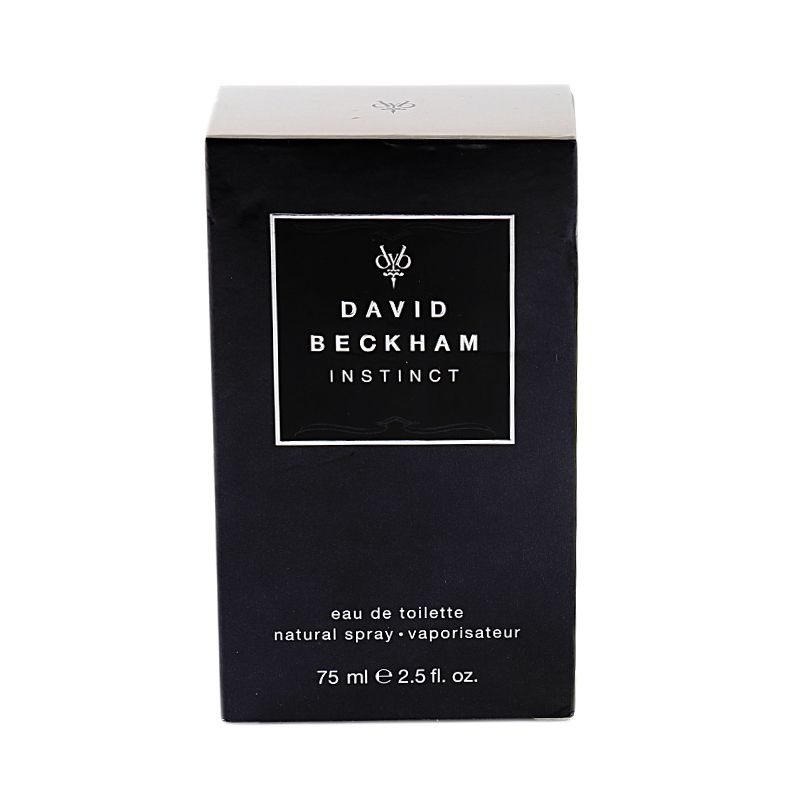 David Beckham Eau De Toilette For Men 75ml