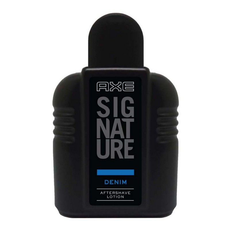 AXE Signature Denim After Shave Lotion 100ml