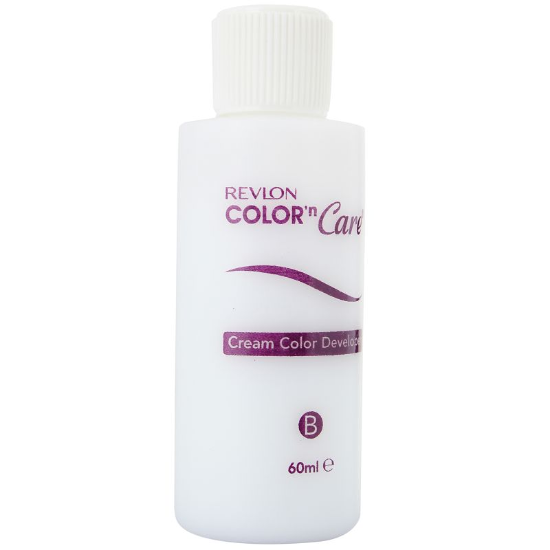 Revlon Color N Care Permanent Hair Color Medium Brown 5n