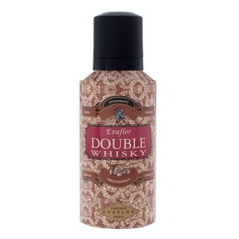 Evaffor Double Whisky Gold Label Deodorant 150ml