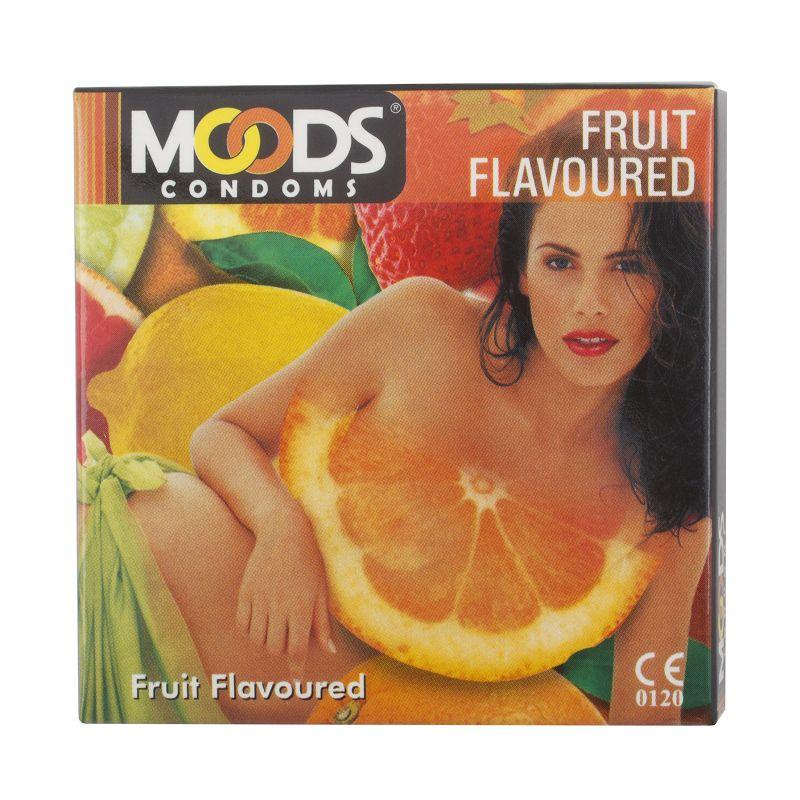 Moods Variety Condoms Pack