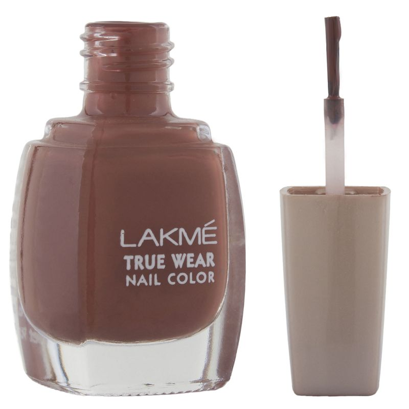 Lakme True Wear Nail Polish Shade N525