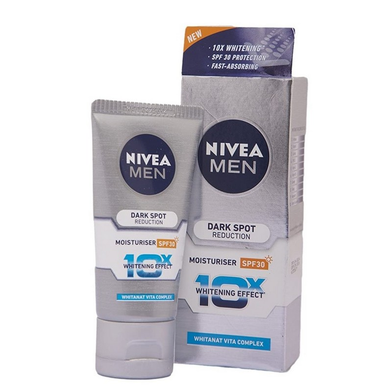 Nivea Men Dark Spot Reduction Moisturiser 50ml