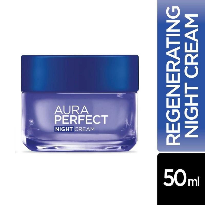 L'Oreal Paris White Perfect Night Cream 50ml