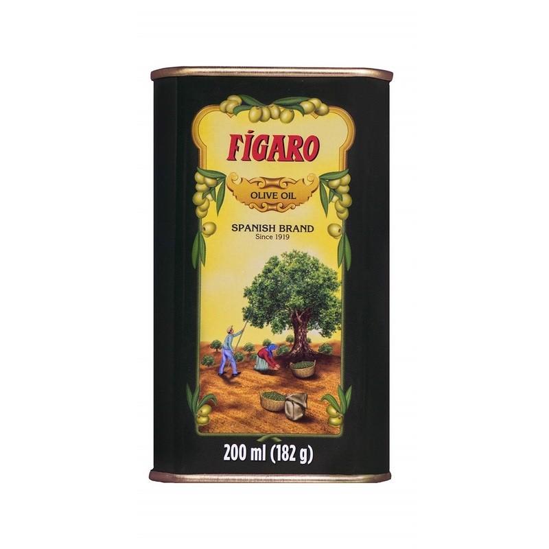 Figaro Olive Oil Tin 200ml