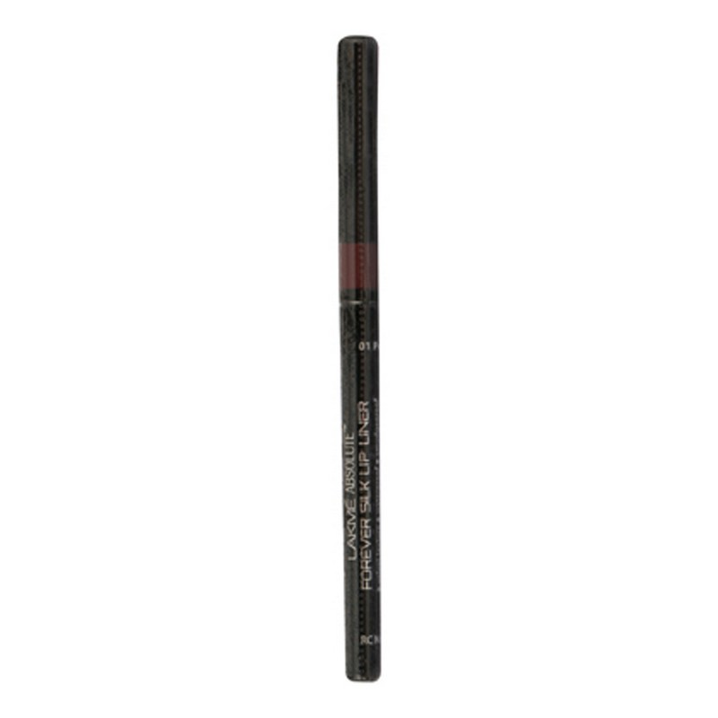 Lakme Absolute Forever Silk Lip Liner Poppy Red 0.35gm