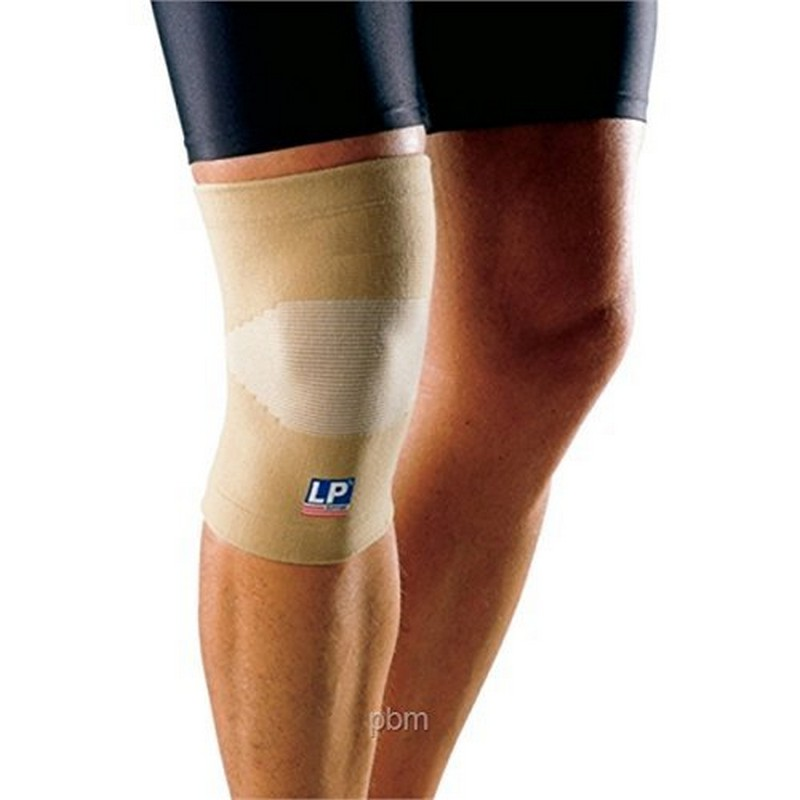 LP Support Knee Support Band Medium Size
