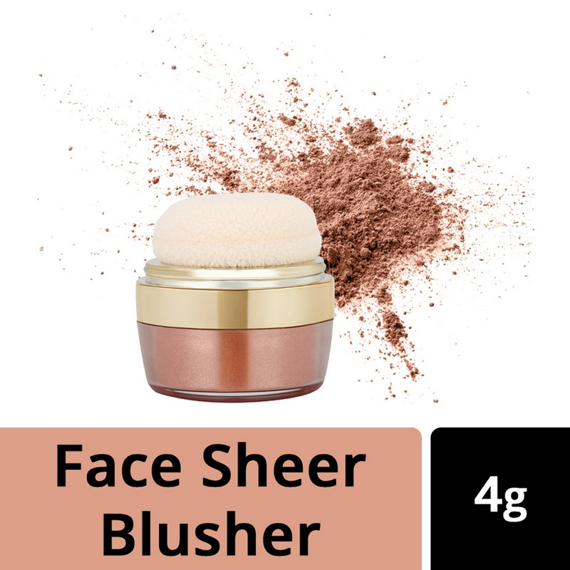 Lakme Face Sheer Blusher Sun Kissed 4gm