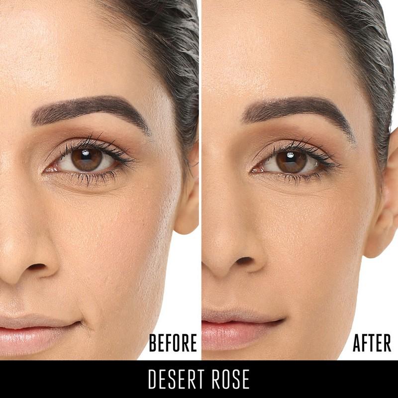 Lakme Face Sheer Blusher Desert Rose 4gm