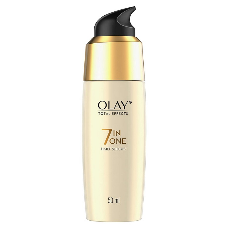 Olay Total Effects 7 In One Anti-ageing Smoothing Serum 50ml