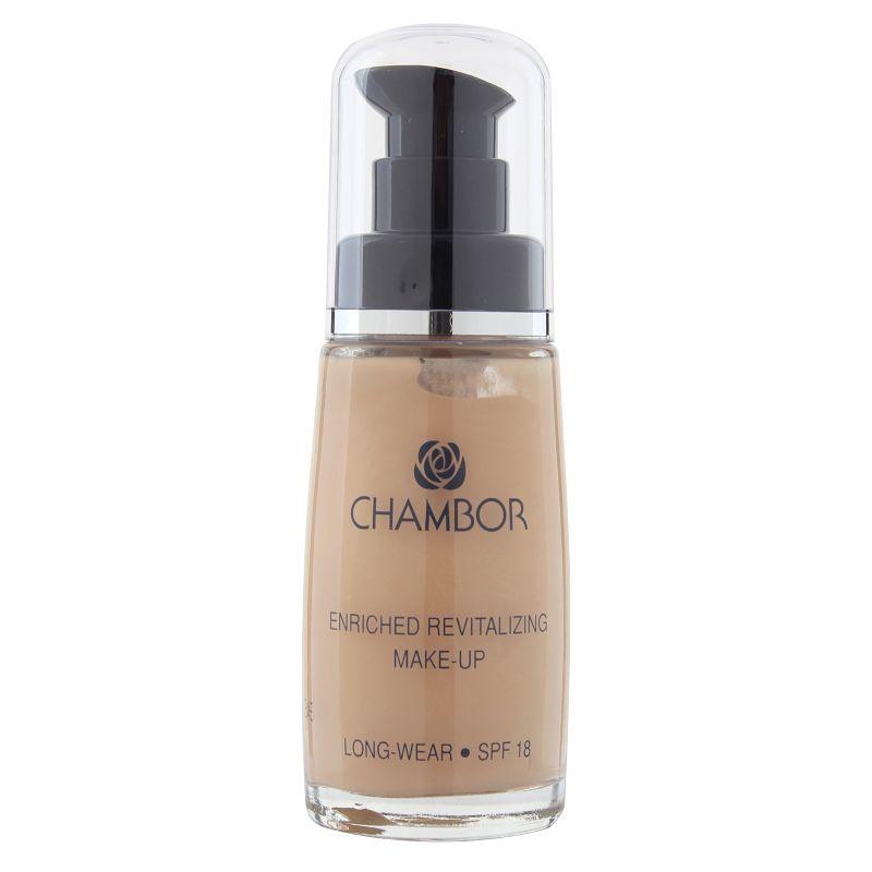 Chambor Enriched Revitalizing Makeup Foundation SPF18 Natural 302