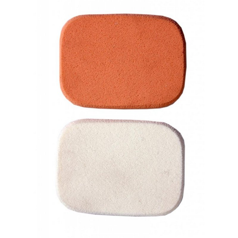 Bare Essentials Compact Foundation Sponge