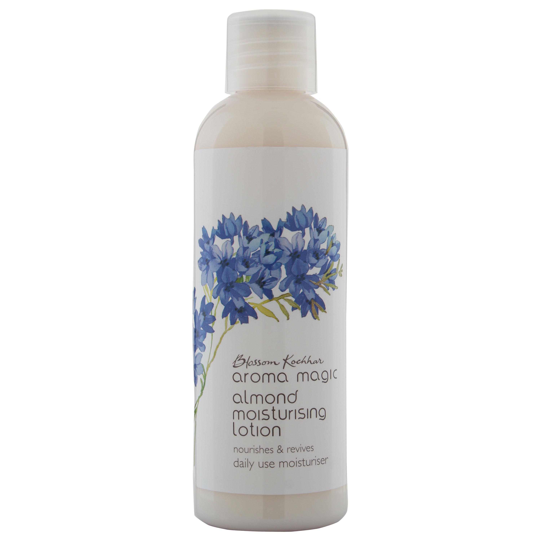 Buy Aroma Magic Almond Moisturising Lotion 100ml Health Glow Buds Organics Mozzie Clear Spray
