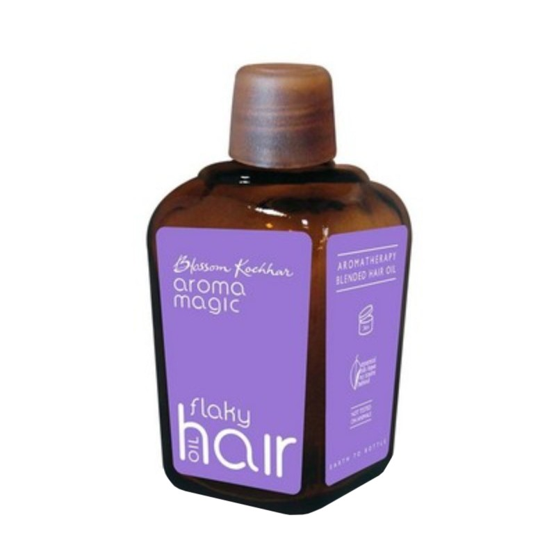 Aroma Magic Flaky Hair Oil 15ml