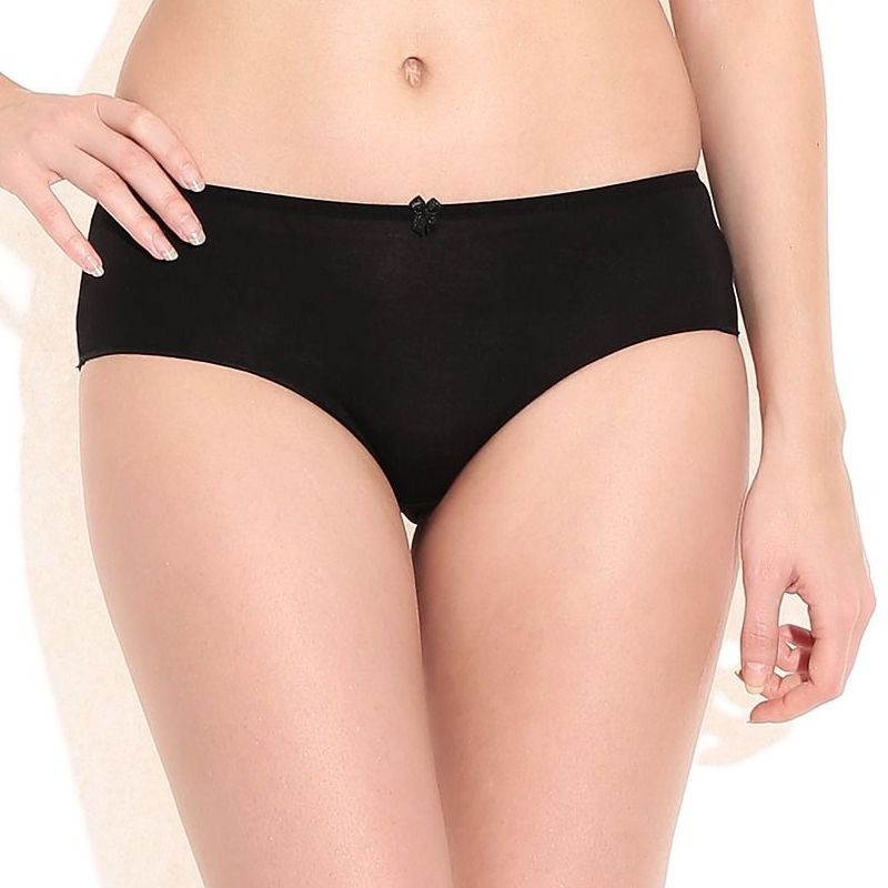 Adira Period Panty Hipster Small