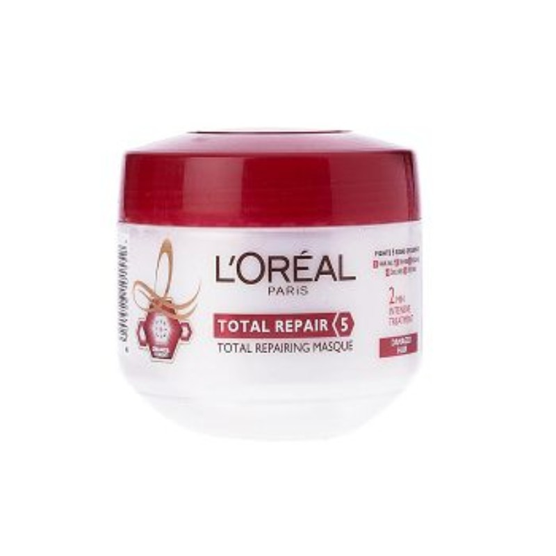 L'Oreal Paris Total Repair 5 Hair Masque 200ml
