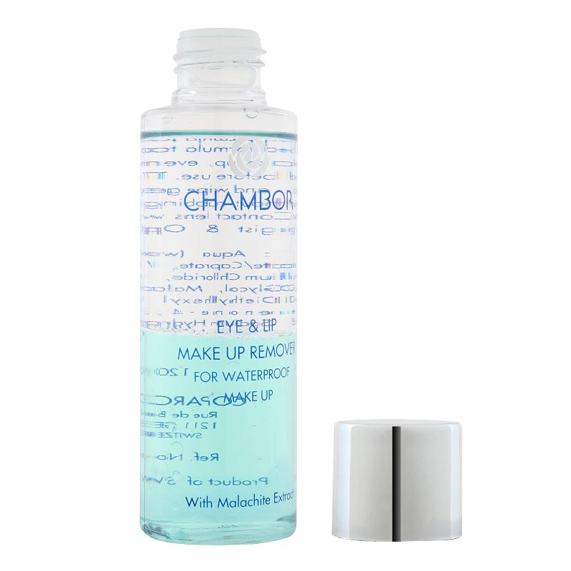 Chambor Eye & Lip Makeup Remover 120ml