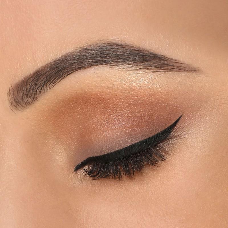 Lakme 9 To 5 Impact Eyeliner Black