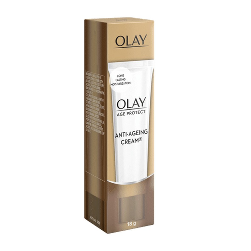 Olay Age Protect Anti Ageing Cream 18gm