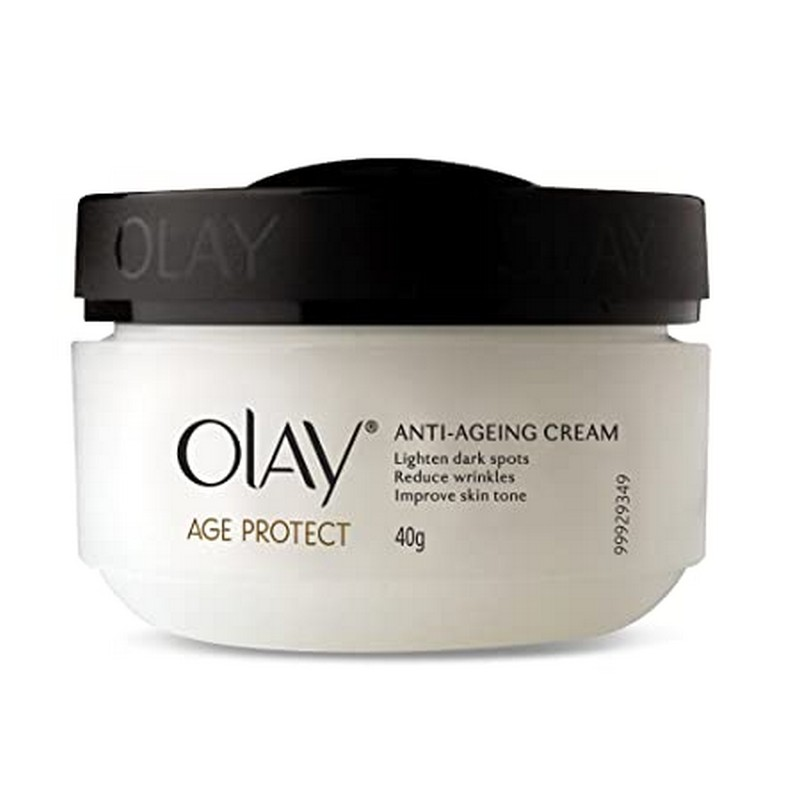 Olay Age Protect Anti Ageing Cream 40gm