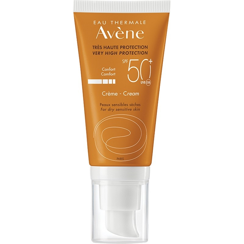 Eau Thermale Avene Very High Protection Cream SPF50+ 50ml