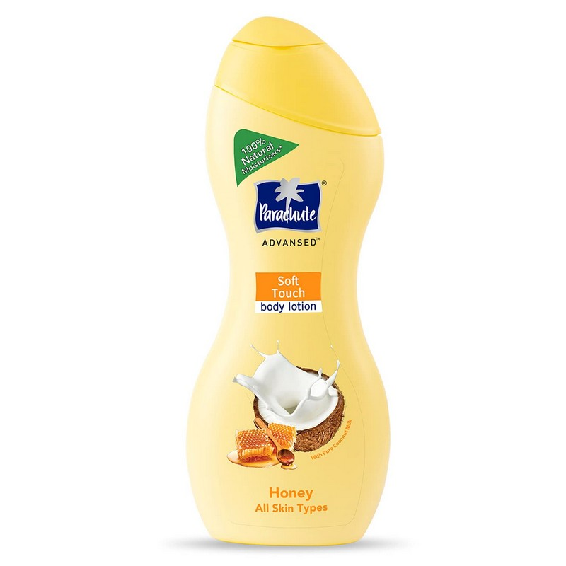 Parachute Advansed Soft Touch Body Lotion For Dry Skin 250ml