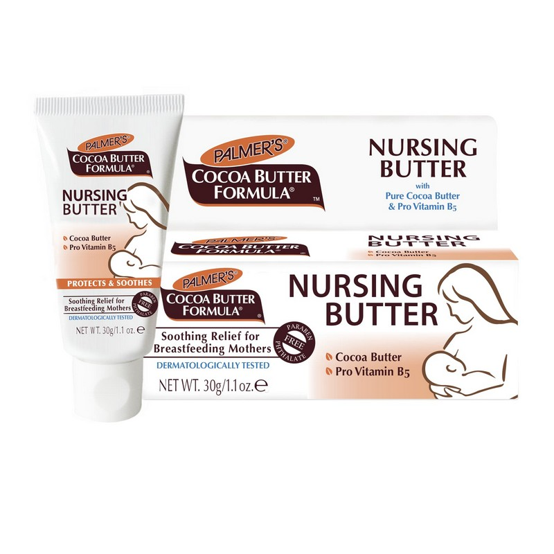 Palmer's Nursing Butter With Pure Cocoa Butter 300gm