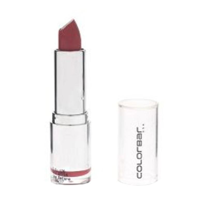 Colorbar USA Velvet Matte Lipstick Over The Top 81