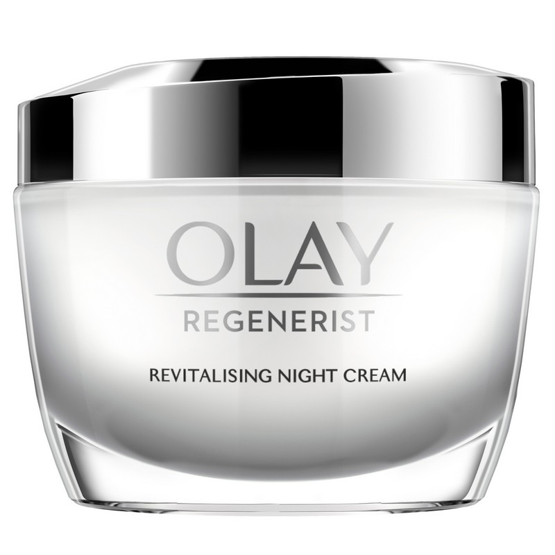 Olay Regenerist Advanced Anti-Ageing Revitalising Night Cream 50gm