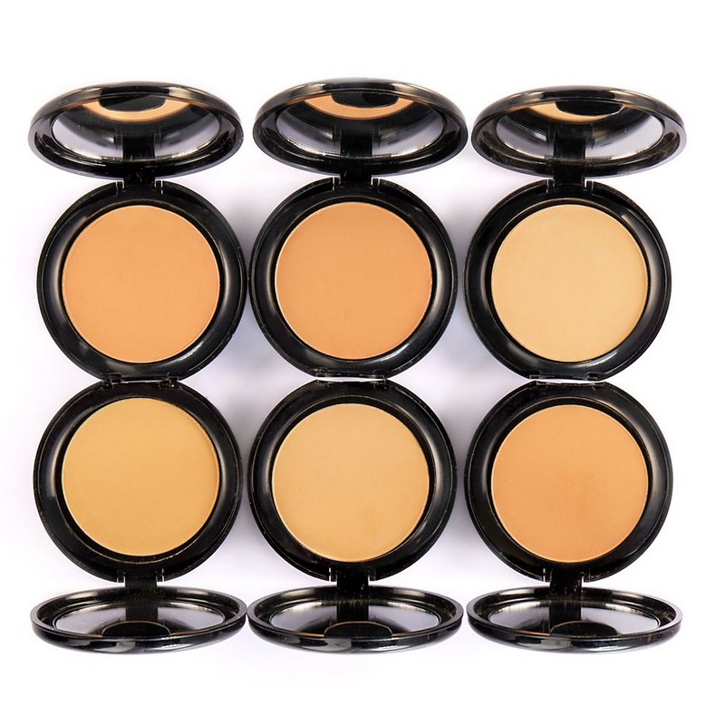 Lakme Absolute White Intense Wet & Dry Compact Beige Honey 05 9gm