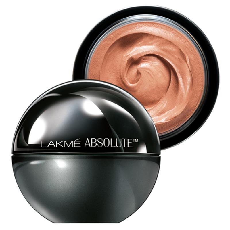 Lakme Absolute Skin Natural Mousse Golden Medium 03 25gm