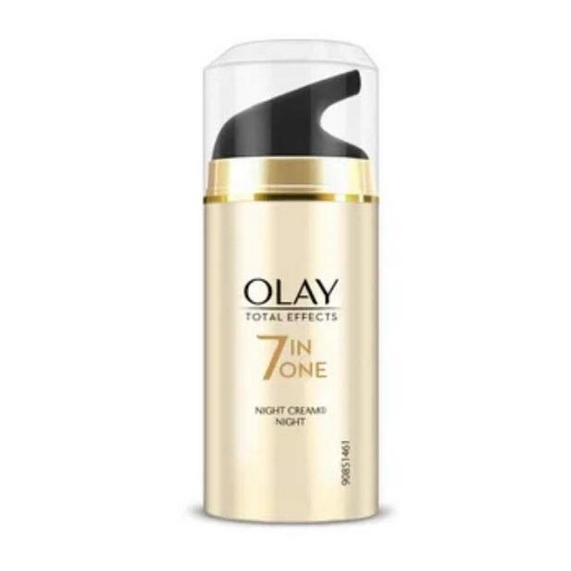 Olay Total Effects 7 In One Anti-Ageing Night Firming Cream 50gm