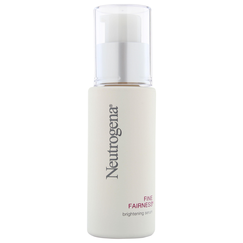 Buy Neutrogena Fine Fairness Brightening Serum 30ml Health Glow Lightening
