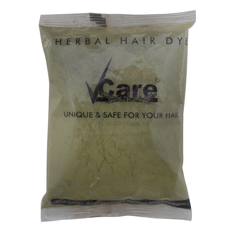 Vcare Herbal Hair Dye 2*100gm