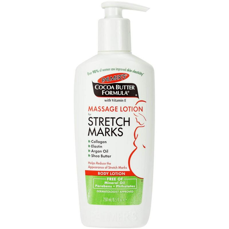 Palmer's Cocoa Butter Stretch Marks Lotion 250ml