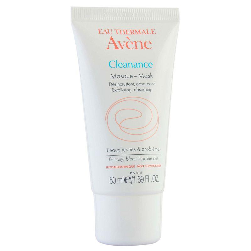 Eau Thermale Avene Cleanance Masque Mask 50ml