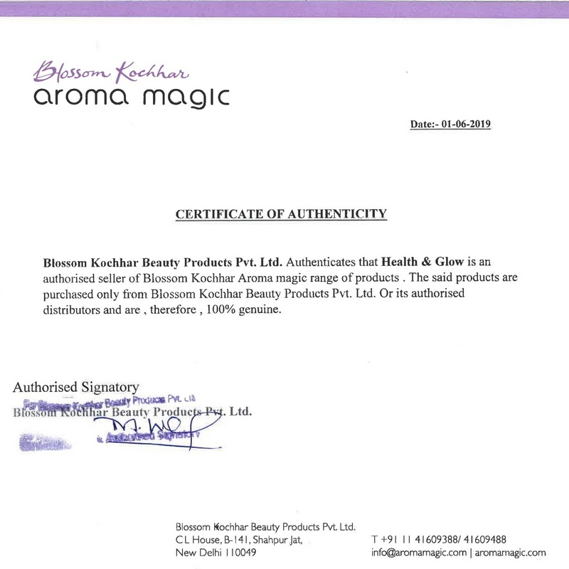 Aroma Magic Neem & Tea Tree Face Wash 100ml