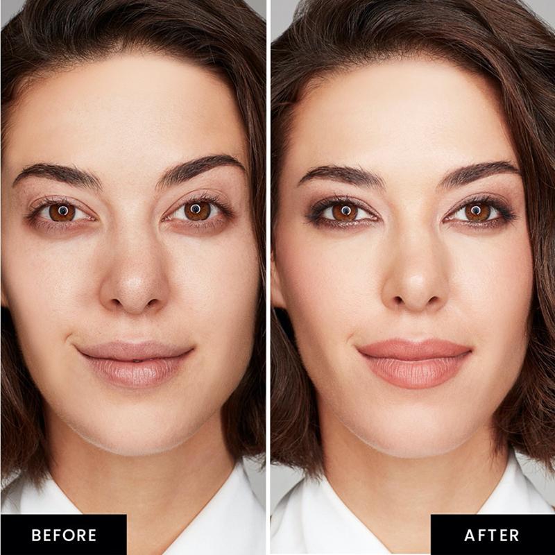 Lakme Absolute Skin Natural Mousse Rose Fair 02 25gm