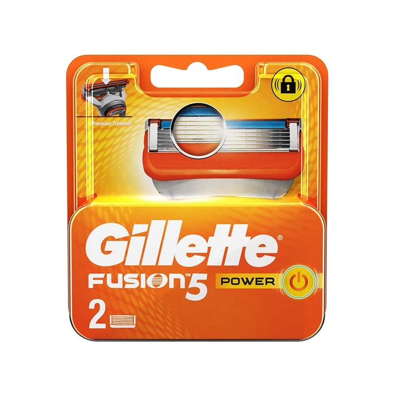 Gillette Fusion Power Cart 2S