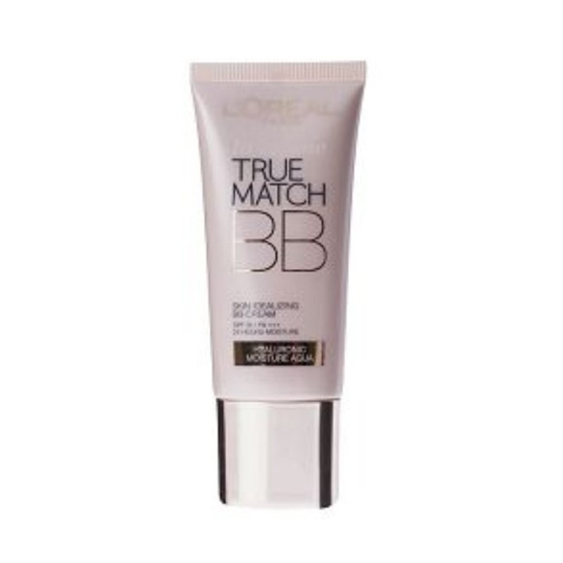 L'Oreal Paris True Match BB Skin Idealizing Cream Honey G1
