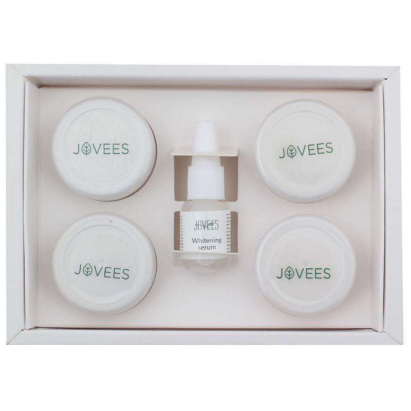 Jovees Mini Pearl Whitening Mini Facial Value Kit