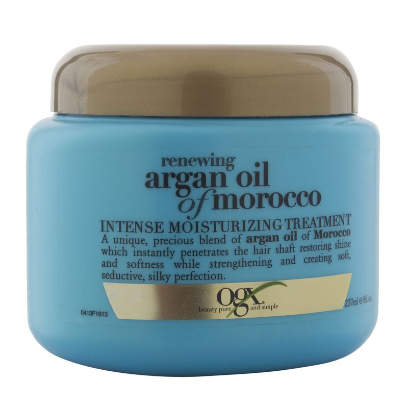Organix Argan Oil Of Morocco Intense Moisturizing Treatment 237ml