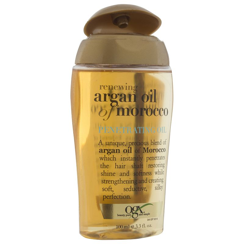 Organix Renewing Argan Oil Of Morocco Penetrating Oil 100ml