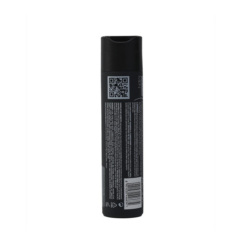 Toni & Guy Limited Edition Men 2-in-1 Anti-Dandruff Shampoo 250ml