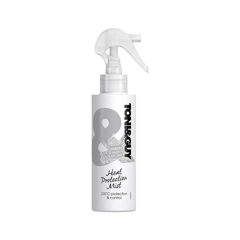 Toni & Guy Limited Edition Heat Protection Hair Mist 150ml