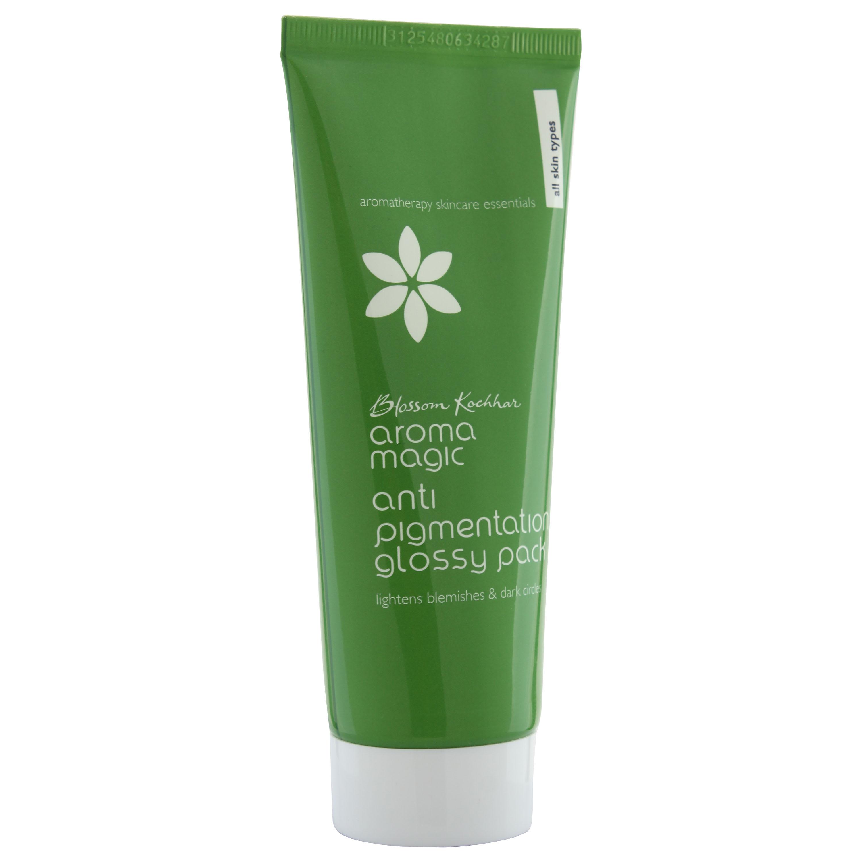 Aroma Magic Anti Pigmentation Glossy Pack 100gm