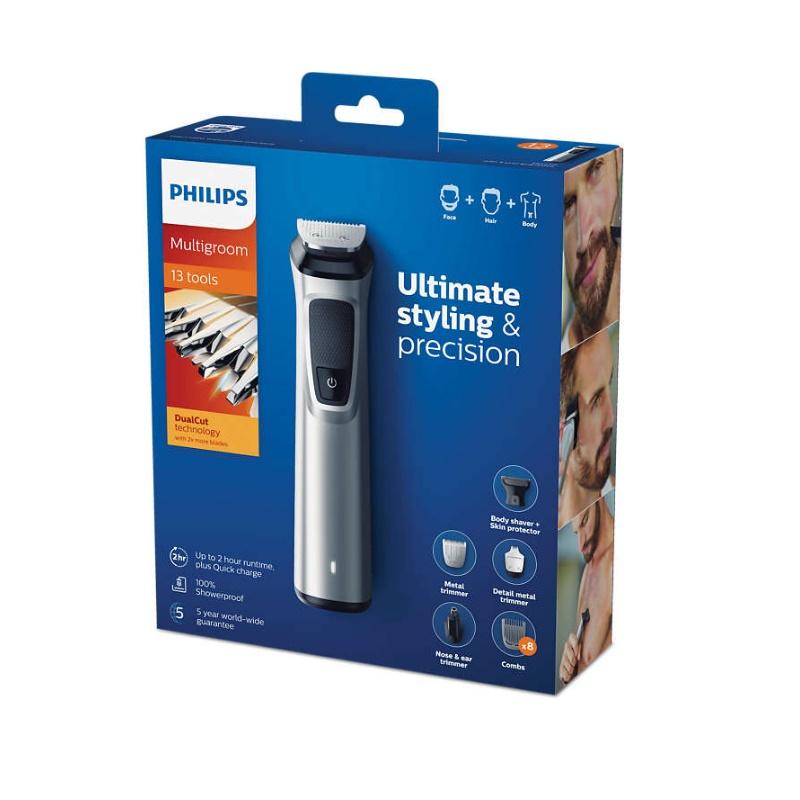 Philips Multi Grooming Set For Men MG7715