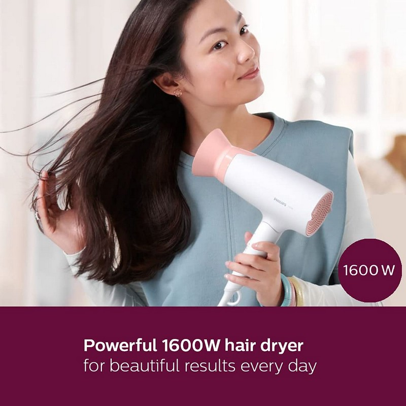 Philips DryCare Hair Dryer BHD006