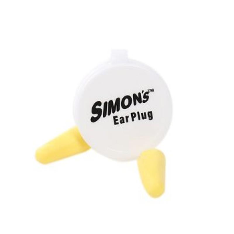 Simon's Studywell Ear Plugs
